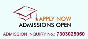 Admission-Open Session 2019-20